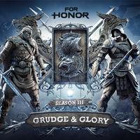 For Honor pone fecha a  Resentimiento y Gloria: la tercera temporada arranca el 15 de agosto y estos son sus contenidos