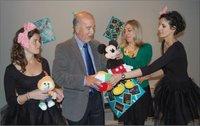 """El día cinco de febrero se pondrá en marcha en Alicante el mercado infantil de intercambio de juguetes """"Truequeñuelos"""""""
