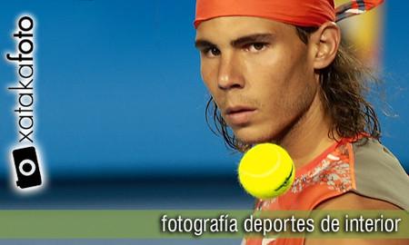 10 Consejos esenciales para fotografiar deportes de interior. (II)