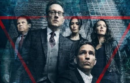 'Person of Interest' vuelve demostrando que aún es la mejor serie actual