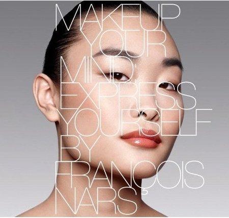 Nars lanza un segundo libro con recetas de maquillaje