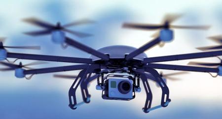 DroneCode, el proyecto GNU Linux llega a los aviones no tripulados