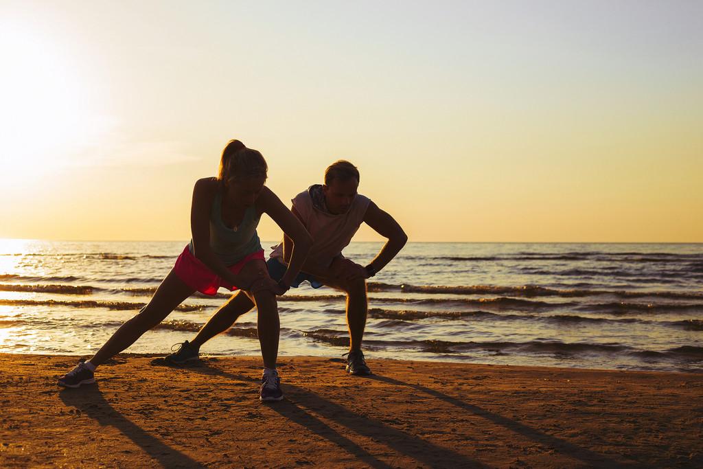 Técnica de carrera: estos son los once ejercicios que no te pueden faltar