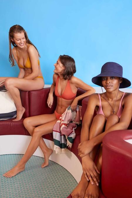 Oysho Swimwear Ss19 4