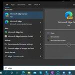 Mejor tarde que nunca: el tema oscuro de Windows 10 se hace más consistente y aparece en los resultados de búsqueda