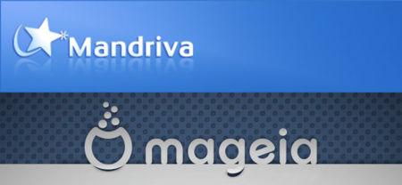 Mandriva se ofrece a colaborar con Mageia y ésta rehúsa la invitación