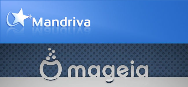 Mandriva vs Mageia