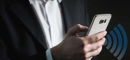 Cómo ver las contraseñas WiFi guardadas en el móvil