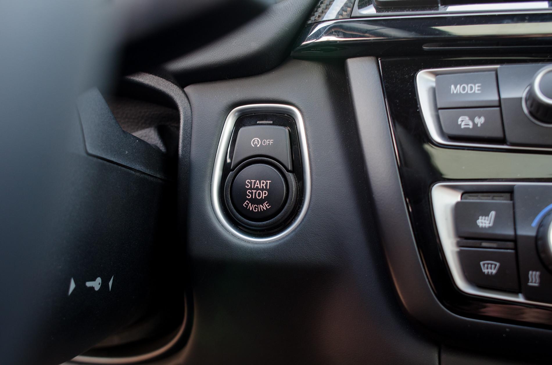 Foto de Interior coches (2/4)