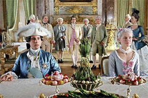 Lo nuevo de Sofia Coppola, 'Marie Antoinette'