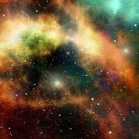 El universo parece que se está calentando cada vez más