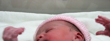 La primera exploración al recién nacido: los reflejos