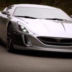 El Rimac Concept One aún tiene hambre y su siguiente cena será el Porsche 918 Spyder