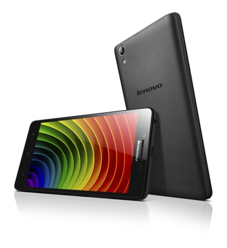 Lenovo lanza en Colombia su primer smartphone 4G LTE