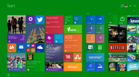 Windows 8.1 Update, mejoras enfocadas a ordenadores de escritorio