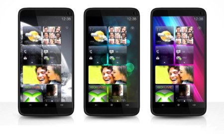 HTC extenderá su interfaz Sense a los terminales con Windows Phone 7