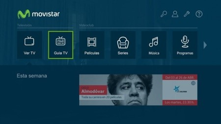 Movistar lanza Go para ver Movistar TV desde dispositivos móviles o el navegador
