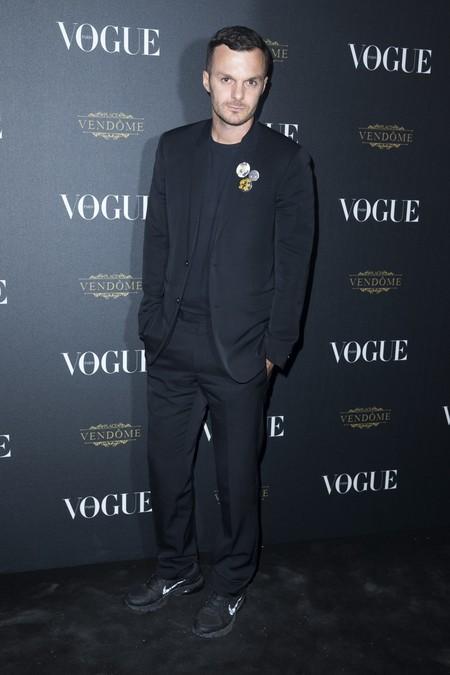 Kris Van Assche deja Dior Homme tras once años como director creativo