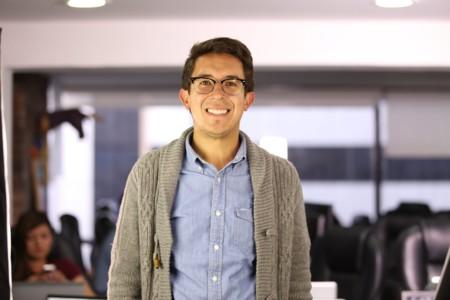 Sergio Zafra de Platzi