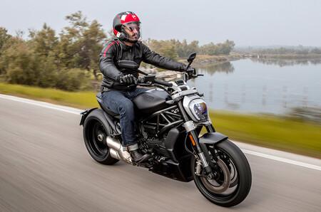 Ducati Xdiavel 2021 2