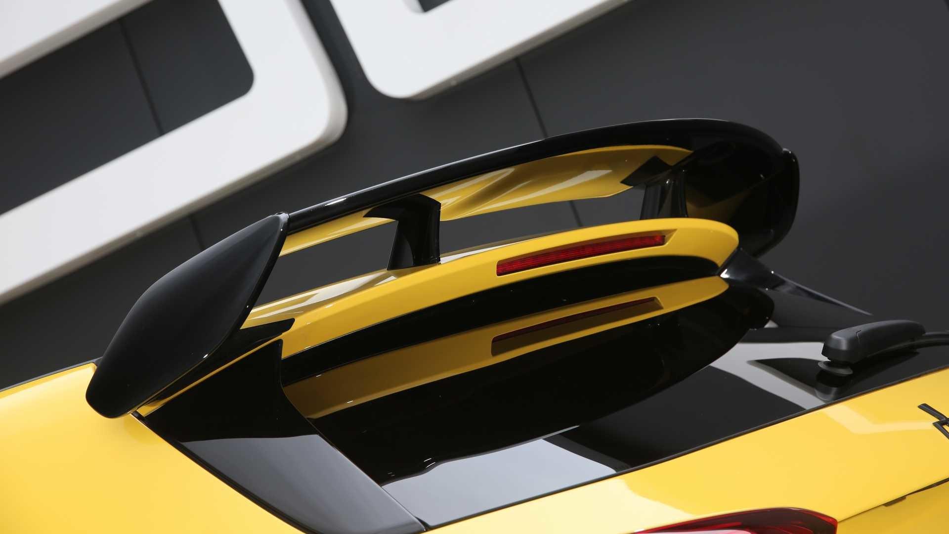 Foto de Mercedes-AMG A 45 S por Posaidon (11/14)