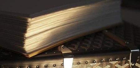 Goyardbook detalle libro