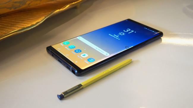 Samsung Galaxy™ Note 9 06