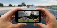 Perseus, el nuevo sistema de compresión que promete streaming Full-HD en móviles 3G y 4G