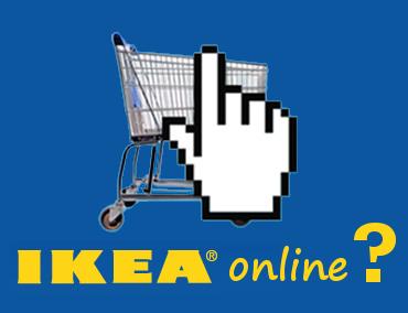 Comprar muebles low cost desde casa... ¿para cuando un Ikea online?