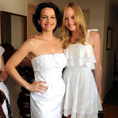 "EL Little White Dress o ""pequeño vestido blanco"""