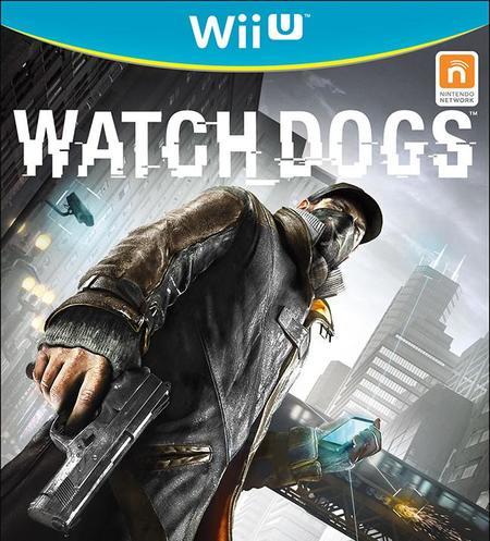 Watch Dogs para Wii U al parecer ya tiene fecha de salida