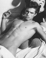 Muere a los 24 años el modelo Ambrose Olsen