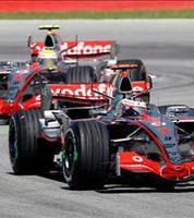 La Fórmula 1 sigue arrasando esta temporada