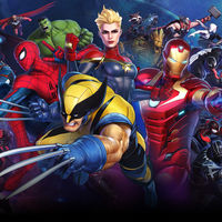 Los superhéroes saltan a la acción con el gameplay de siete minutos de Marvel Ultimate Alliance 3