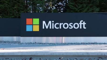 Emblema Microsoft