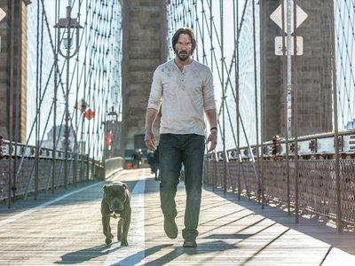 'John Wick 2: Pacto de sangre', tráiler épico de la secuela de acción con Keanu Reeves