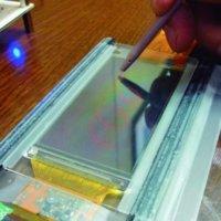 Hitachi mejora las pantallas capacitivas para eliminar limitaciones