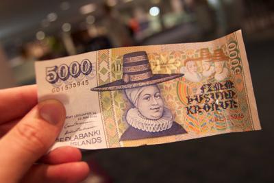 Islandia arremete contra el poder exclusivo de los bancos privados en la creación de dinero