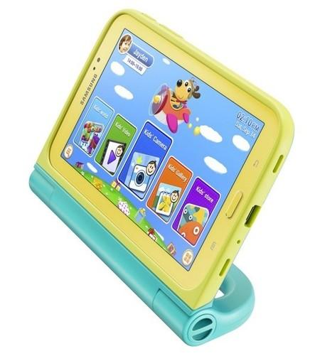 Samsung Galaxy Tab 3 Kids, lo pequeños también tiene sus dispositivos