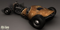 Rat-Lung Hot Rod Concept