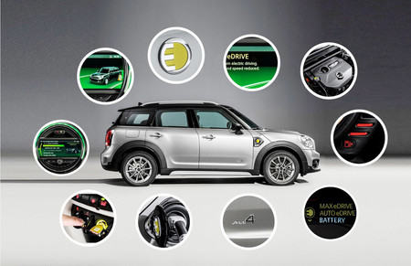2017 Mini Countryman 214