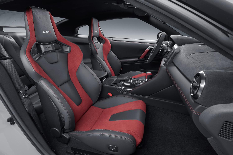 Foto de Nissan GT-R Nismo 2020 (17/27)