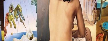 Salvador Dalí y sus obras en formato digital: Carrière de Lumières lo convertirá en arte inmersivo