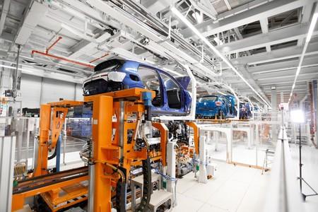 Volkswagen Navarra Fabrica 3