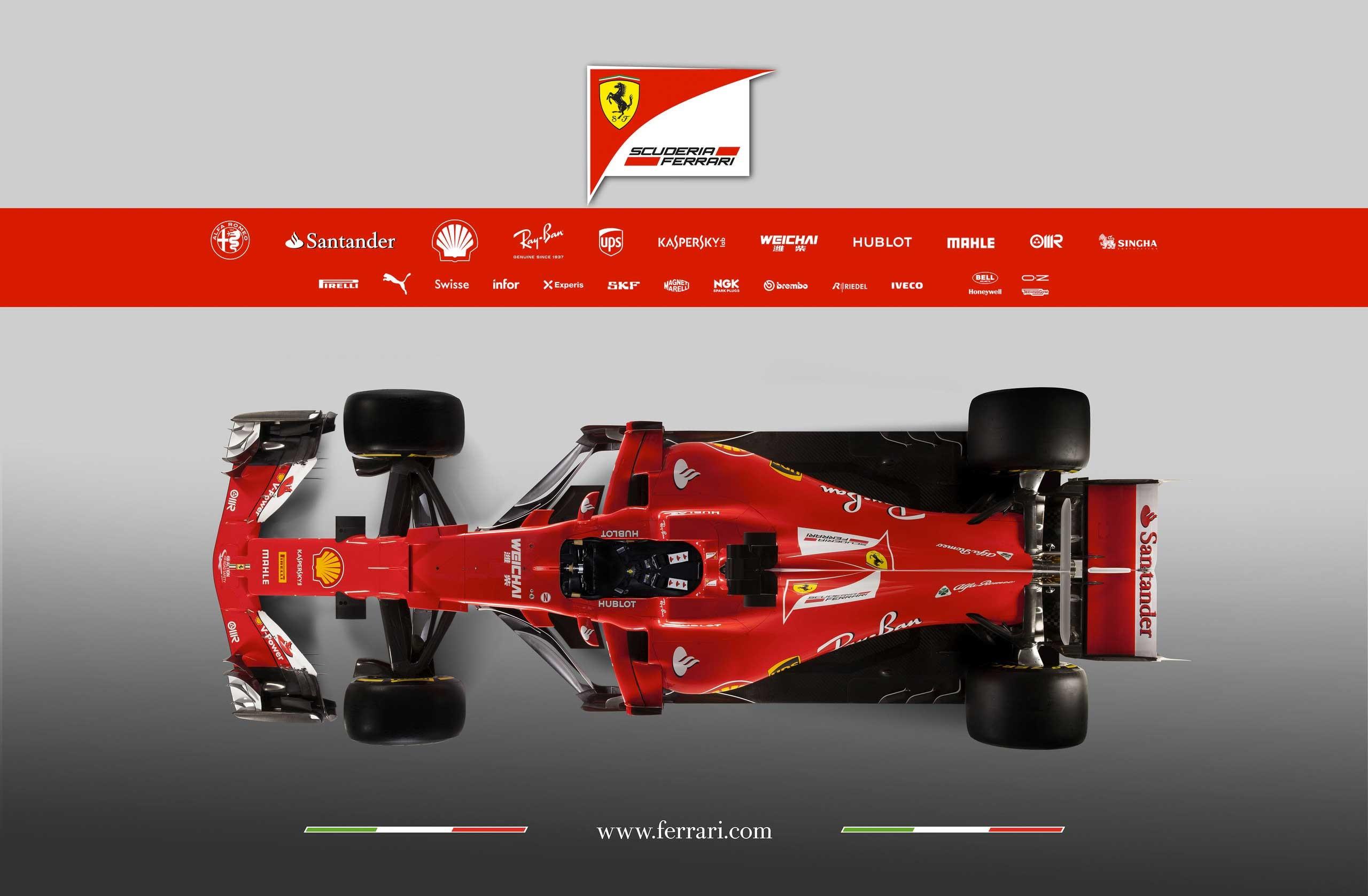 Foto de Ferrari SF70H (3/5)