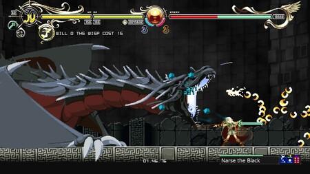 Record of Lodoss War: Deedlit in Wonder Labyrinth se actualiza gratis con nuevos logros y cinco modos de juego de lo más desafiantes