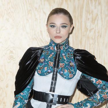 11 maquillajes que hemos visto en las invitadas de la Semana de la Moda de París