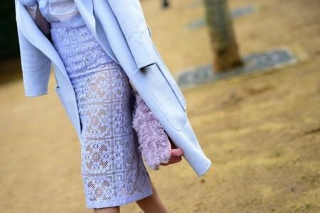 Clonados y pillados: el rollito Burberry visto en Zara