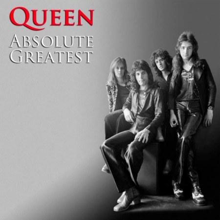 Disco Absolute Greatest de Queen