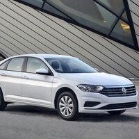 Volkswagen llama a revisión 50 unidades de Jetta modelos 2020/2021 en México